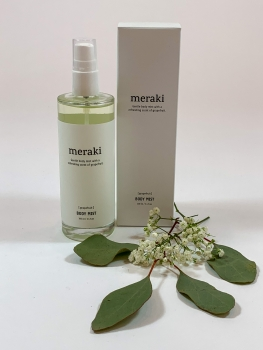 Meraki Body Mist Spray
